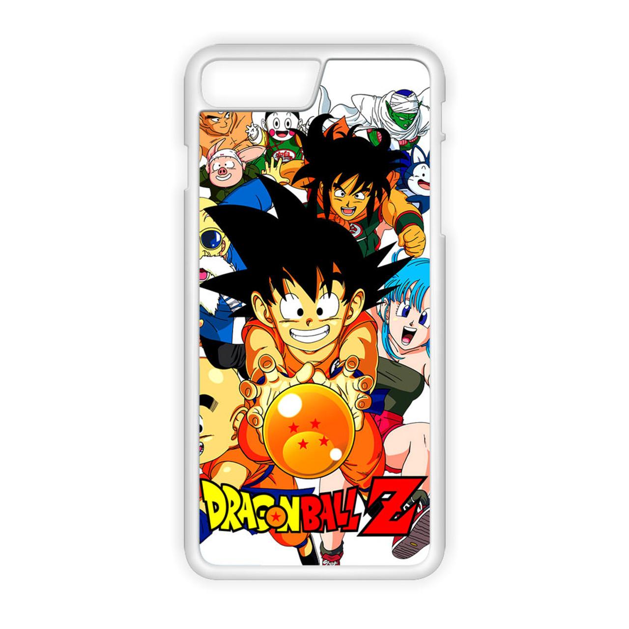 Dragon Ball XenoVerse iphone case