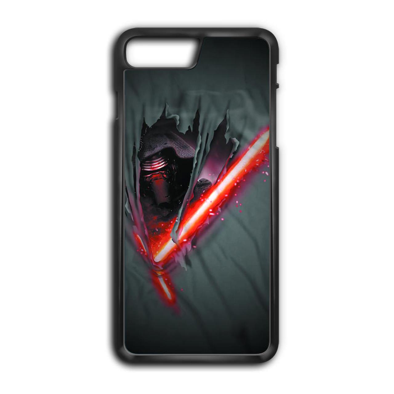 official photos 42898 3892d Kylo Ren Star Wars iPhone 7 Plus Case - CASESHUNTER