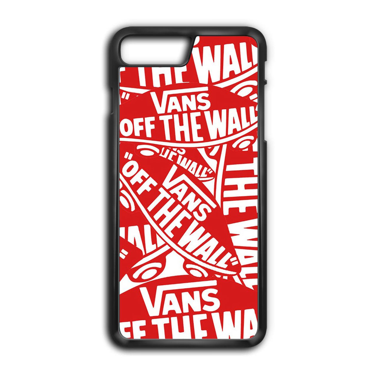 huge selection of 24391 a8127 Vans logo iPhone 7 Plus Case