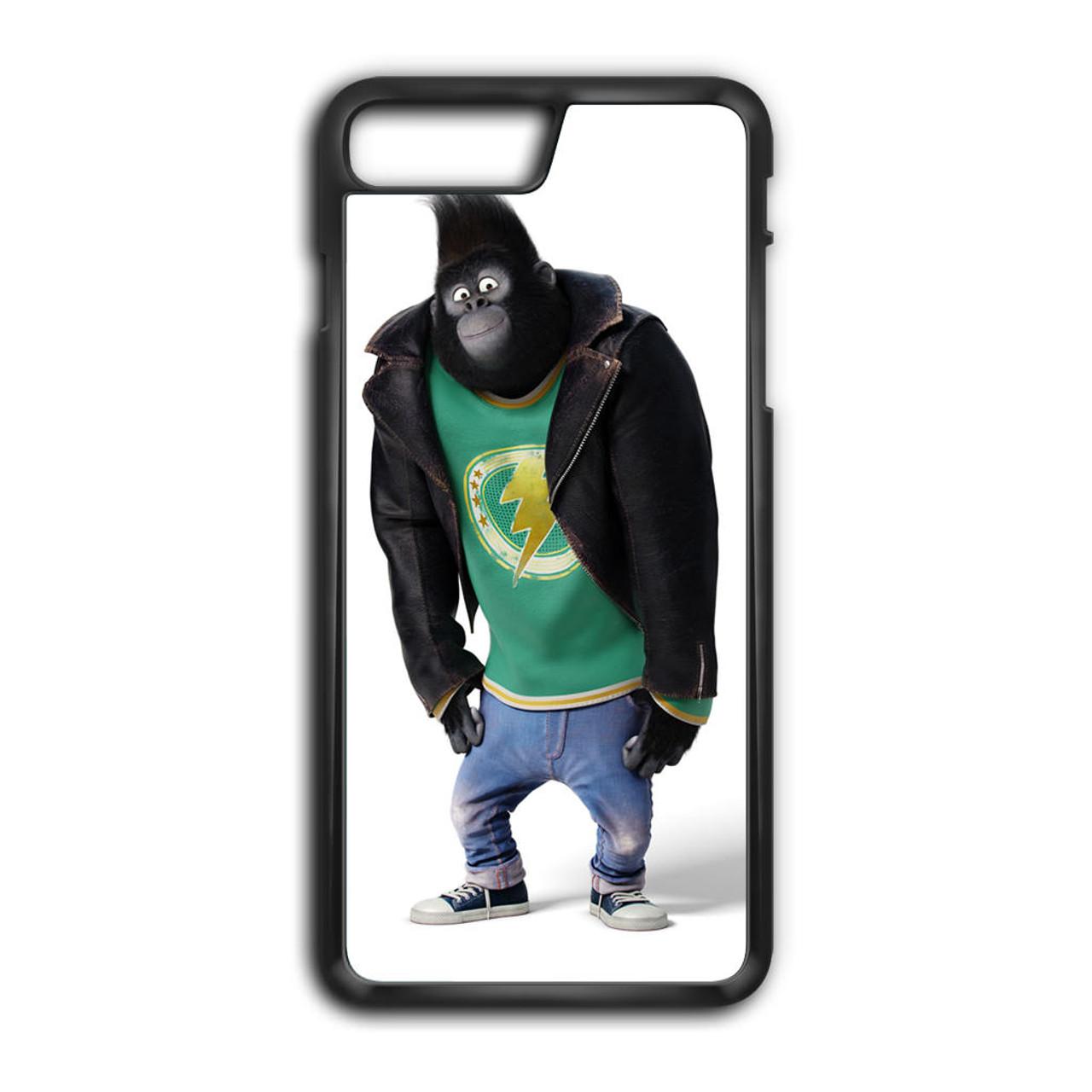 18ba5f4fe25b Johnny Sing Movie iPhone 7 Plus Case - CASESHUNTER