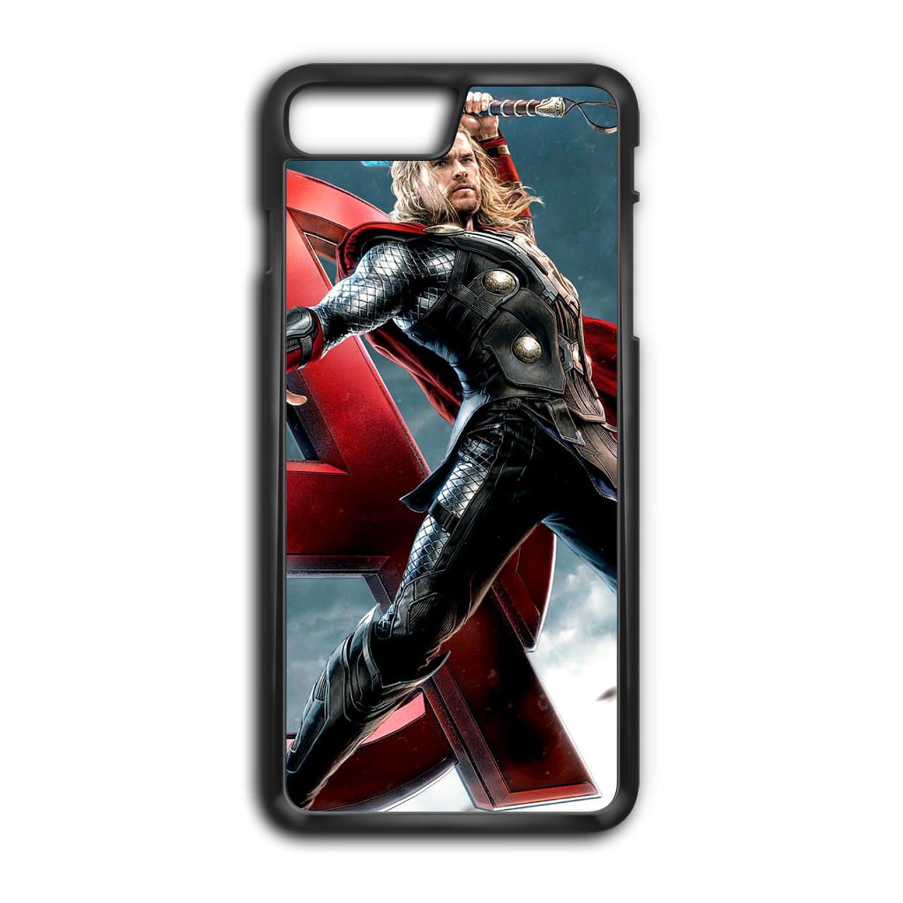 brand new 0c345 46113 Thor Avengers iPhone 7 Plus Case