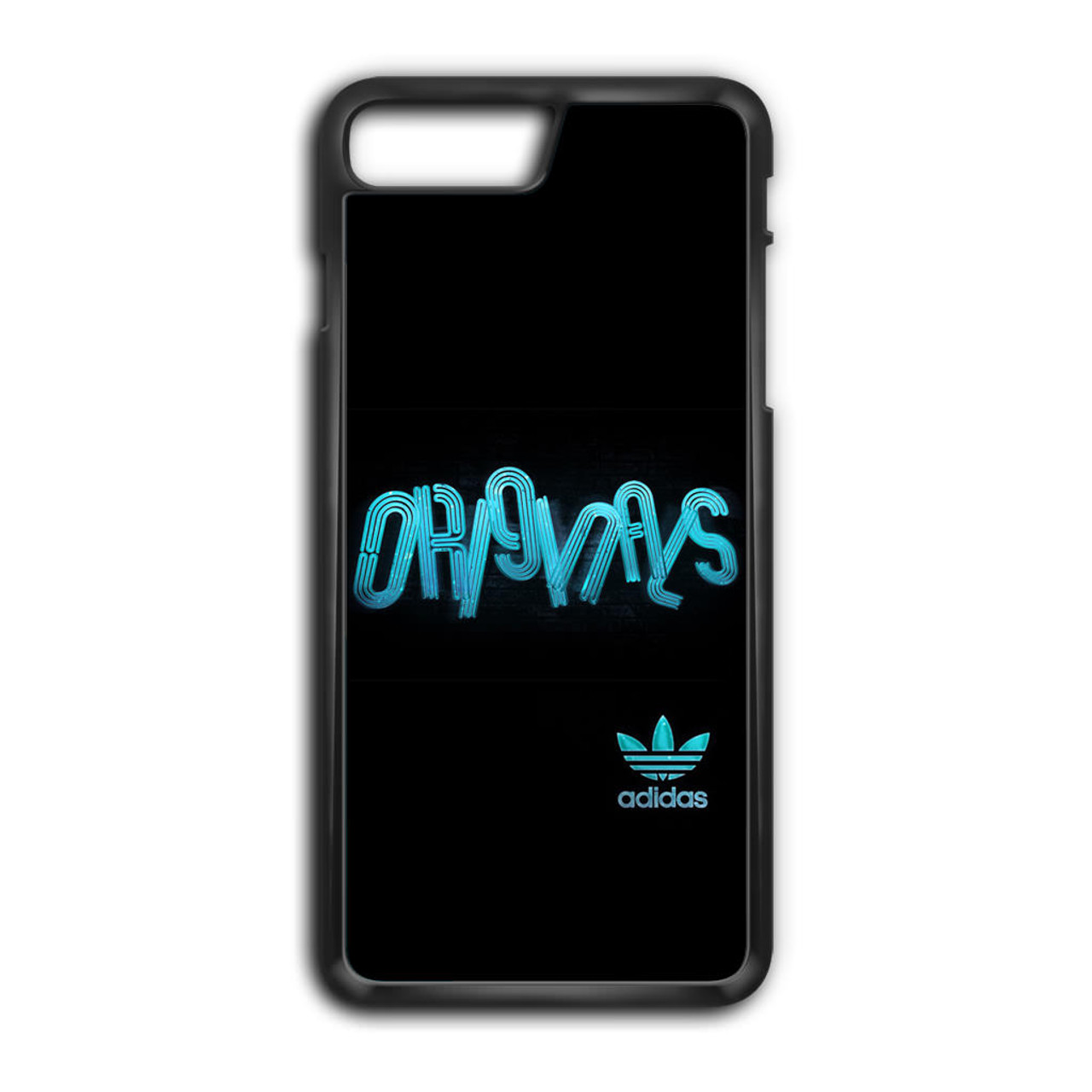 huge discount 67804 997ea Adidas Originals iPhone 7 Plus Case