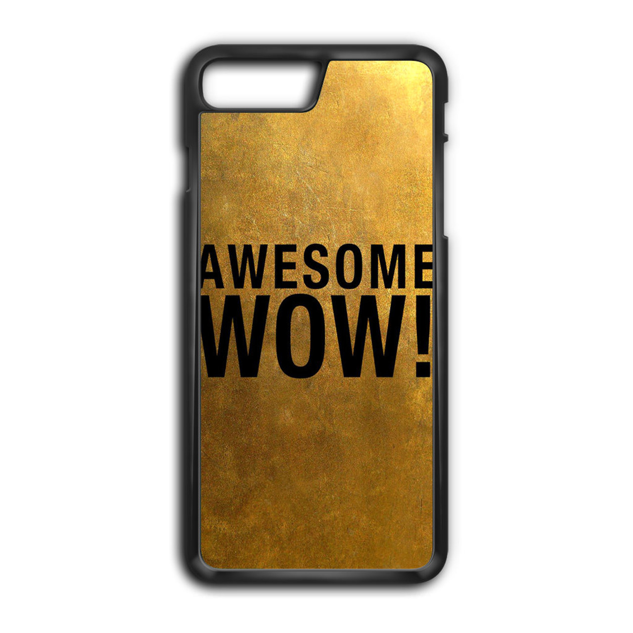 lower price with db101 468bb Awesome Wow Hamilton iPhone 7 Plus Case