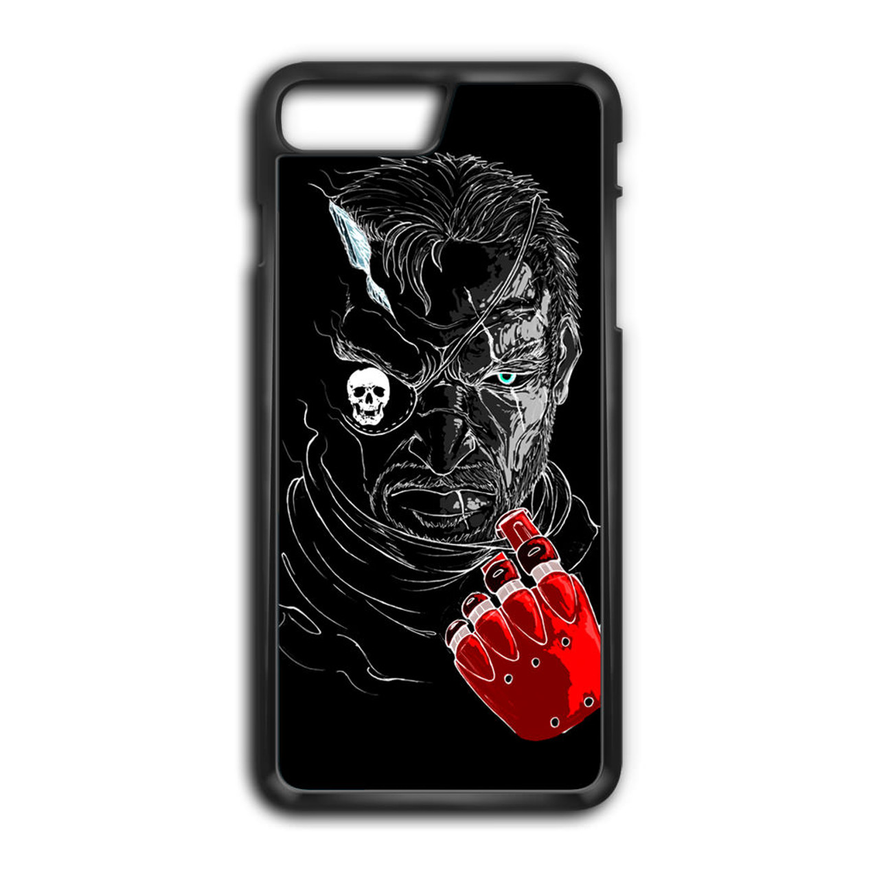 boss iphone 7 plus case