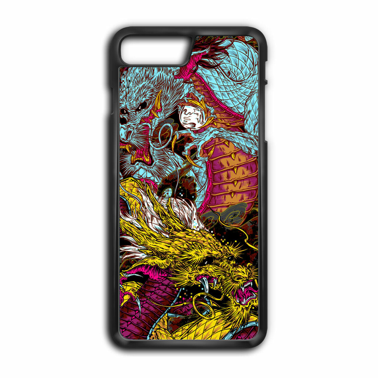 dragon iphone 7 plus case