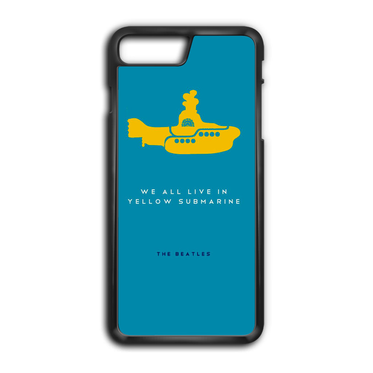 beatles iphone 7 case