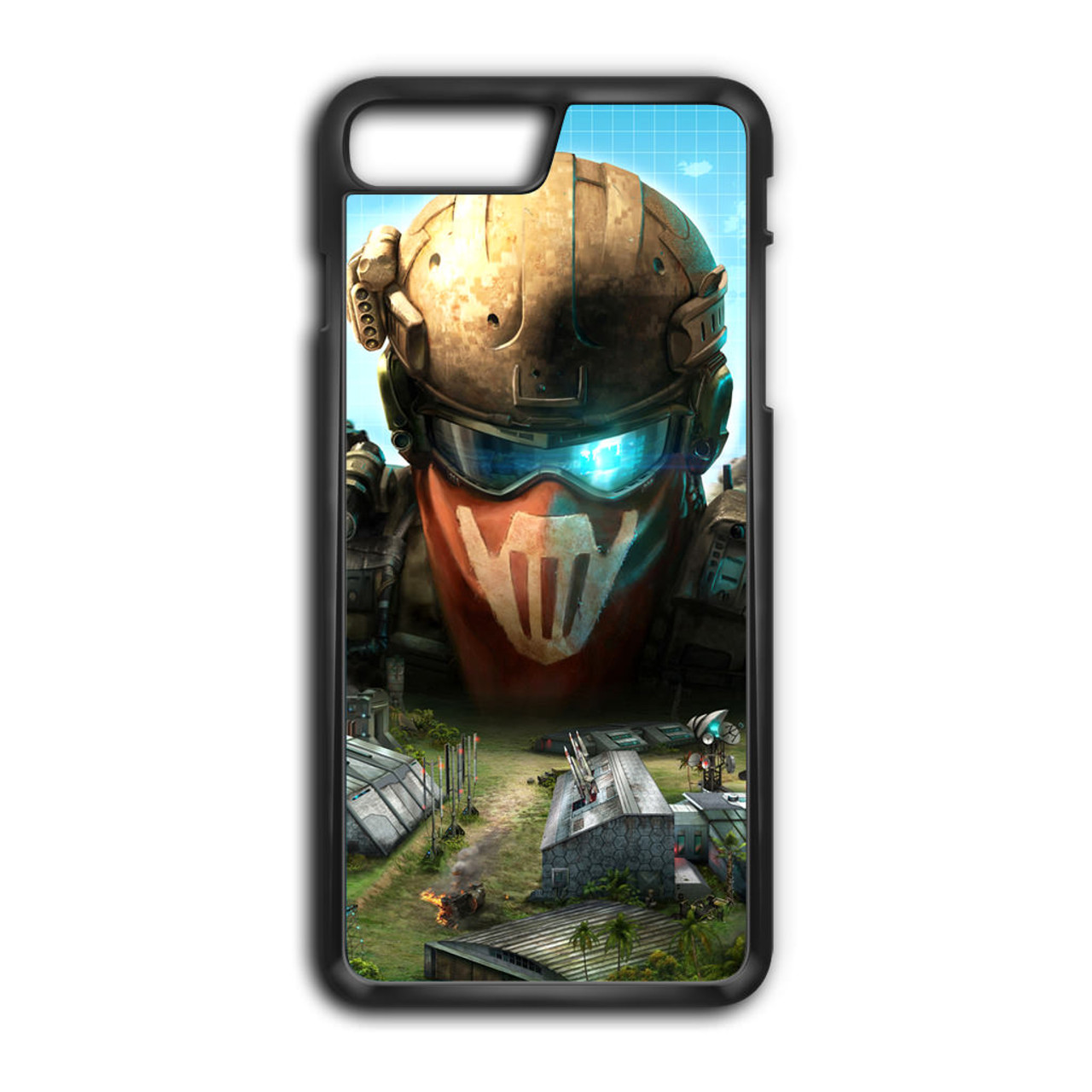 iphone 7 case ghost