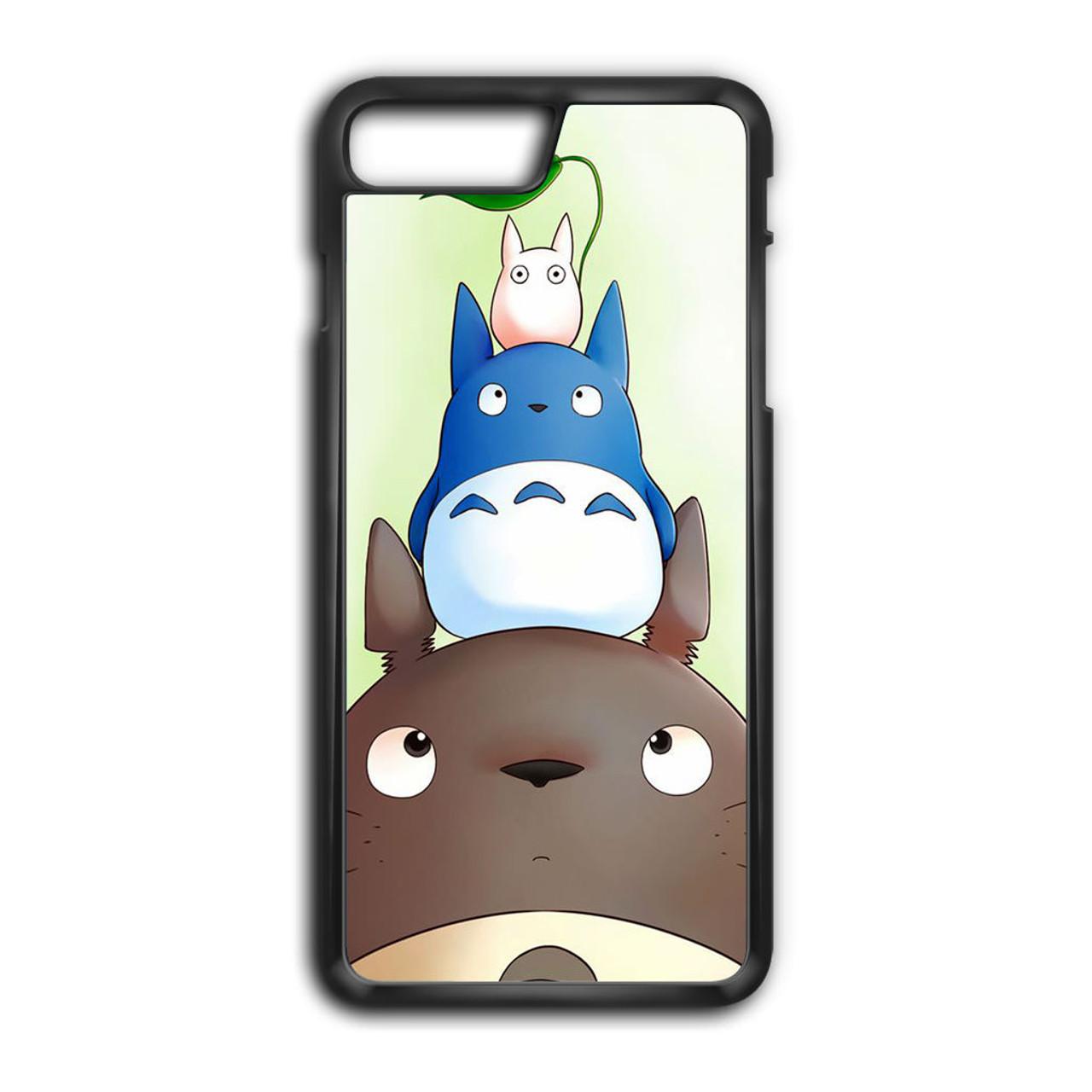 reputable site 03bff 5d120 Totoro iPhone 7 Plus Case