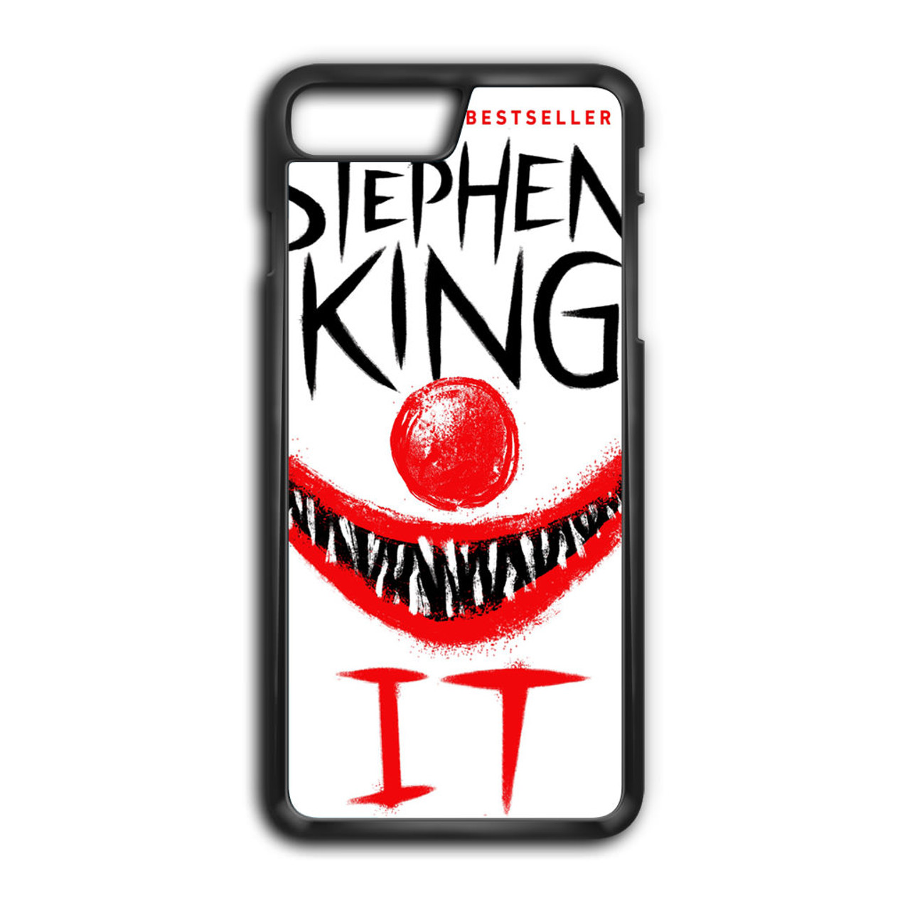 f445c92c241f Stephen King IT National Best Seller iPhone 7 Plus Case - CASESHUNTER