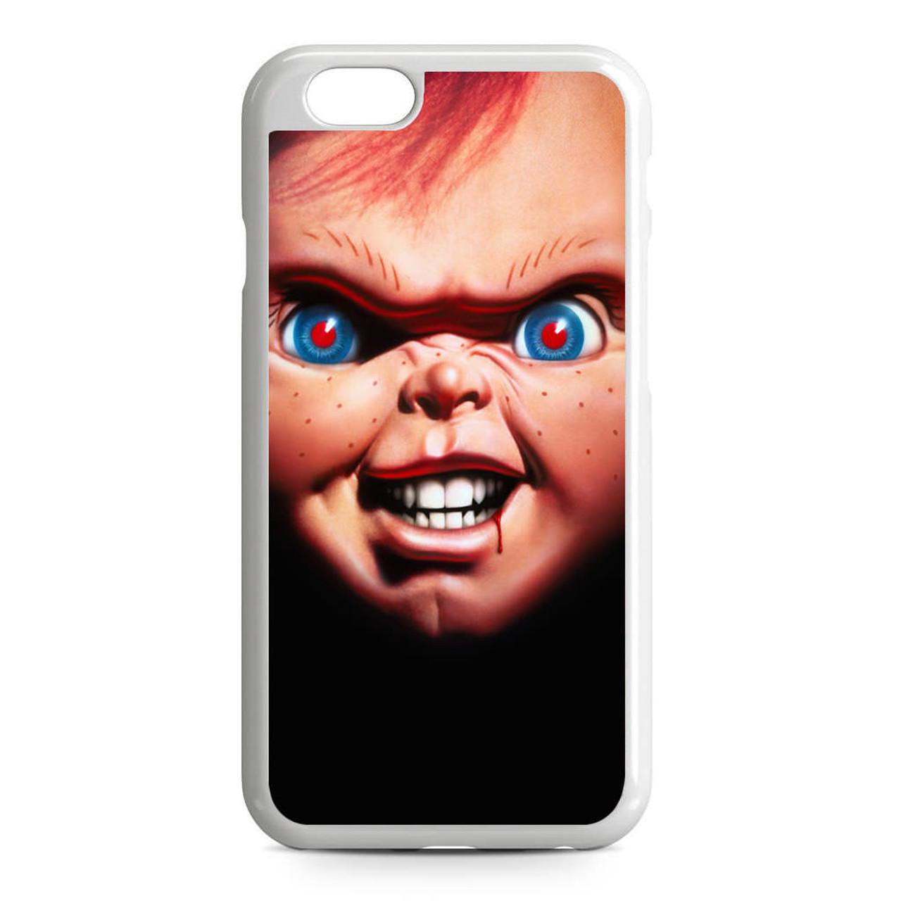 Chucky 2 iphone case