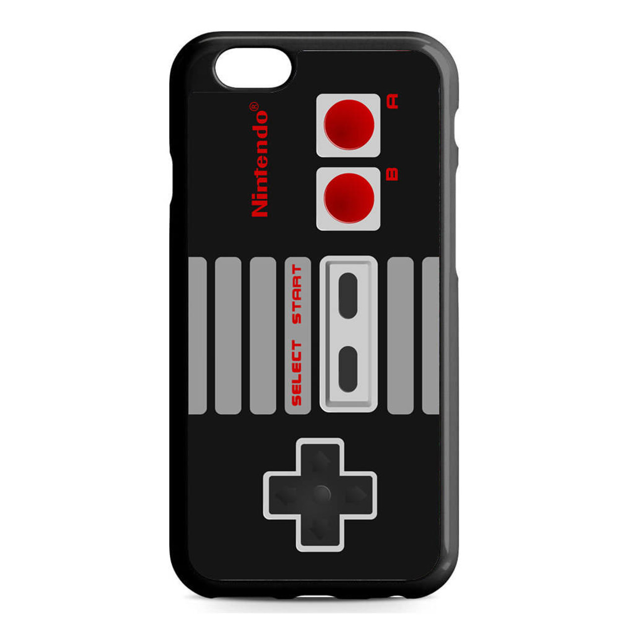 sports shoes 0a619 e66d0 Classic Nintendo Controller iPhone 6/6S Case