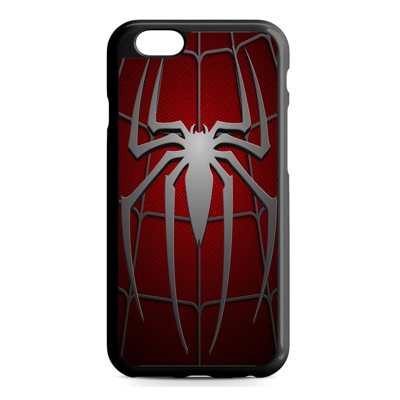 spiderman cases iphone 6