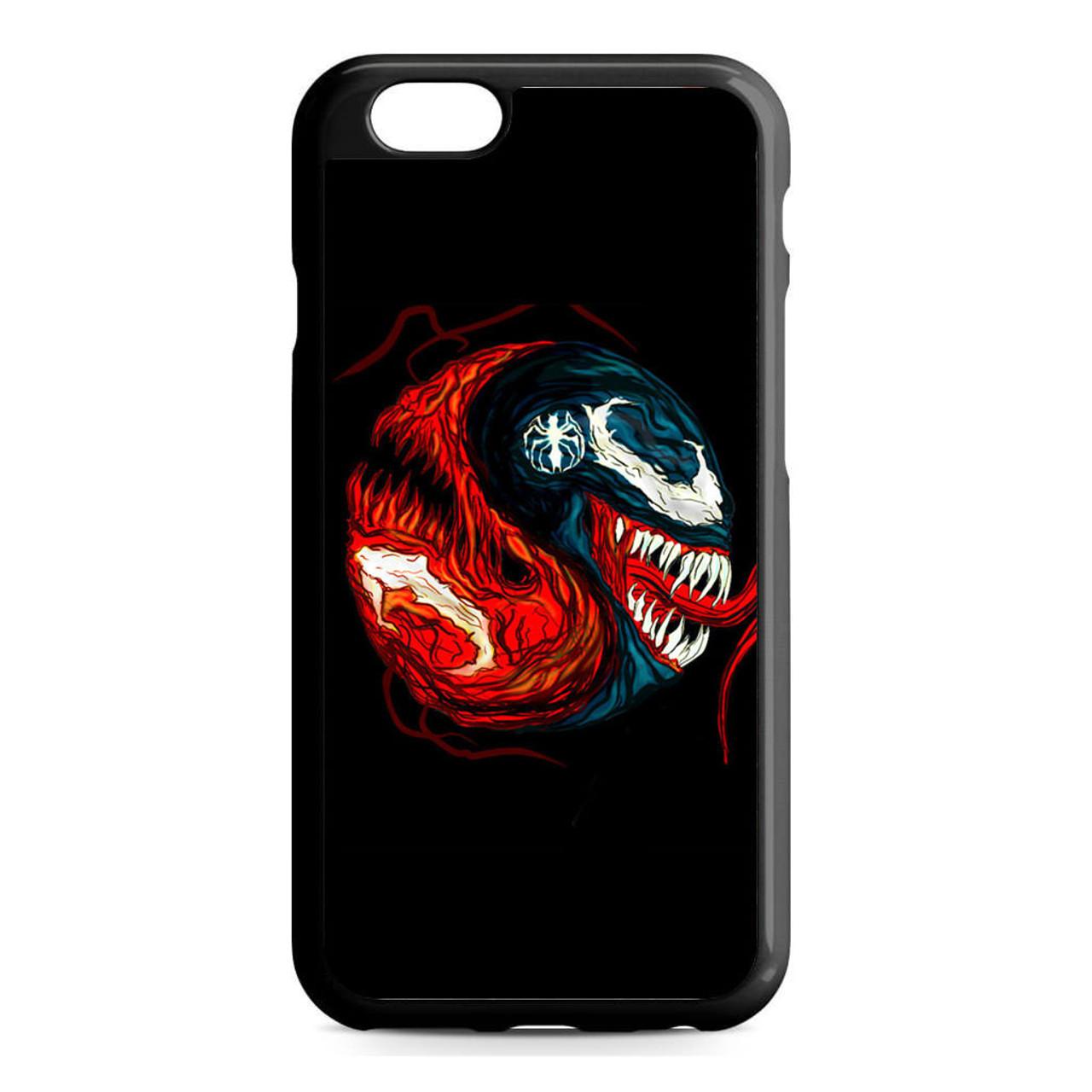 iphone 6 spiderman case