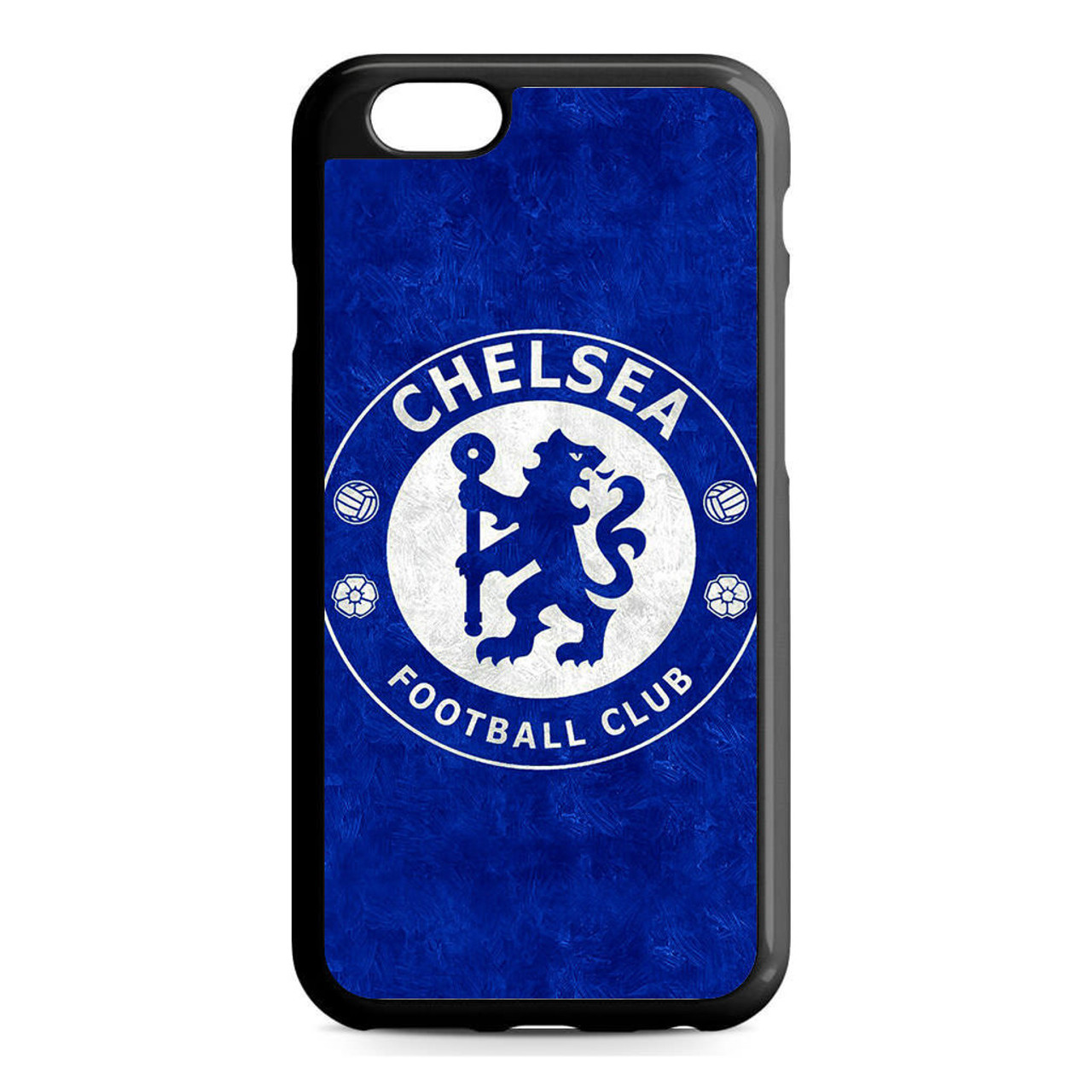 outlet store def7f 0d029 Chelsea Football Logo iPhone 6/6S Case
