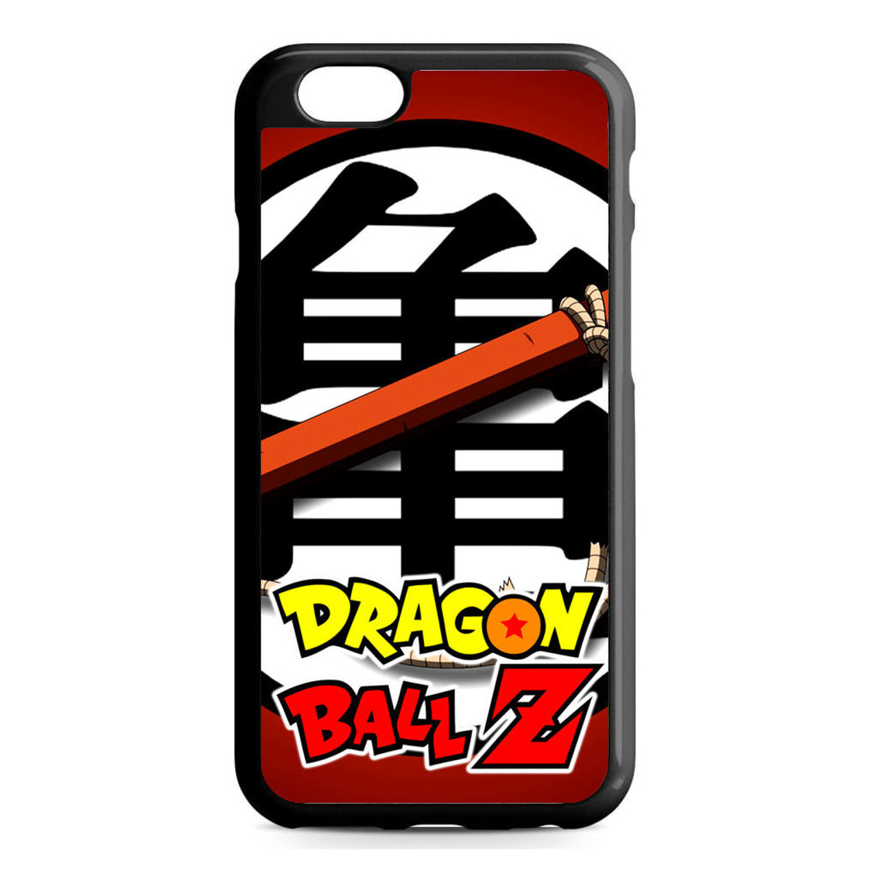 dragonball z phone case iphone 6