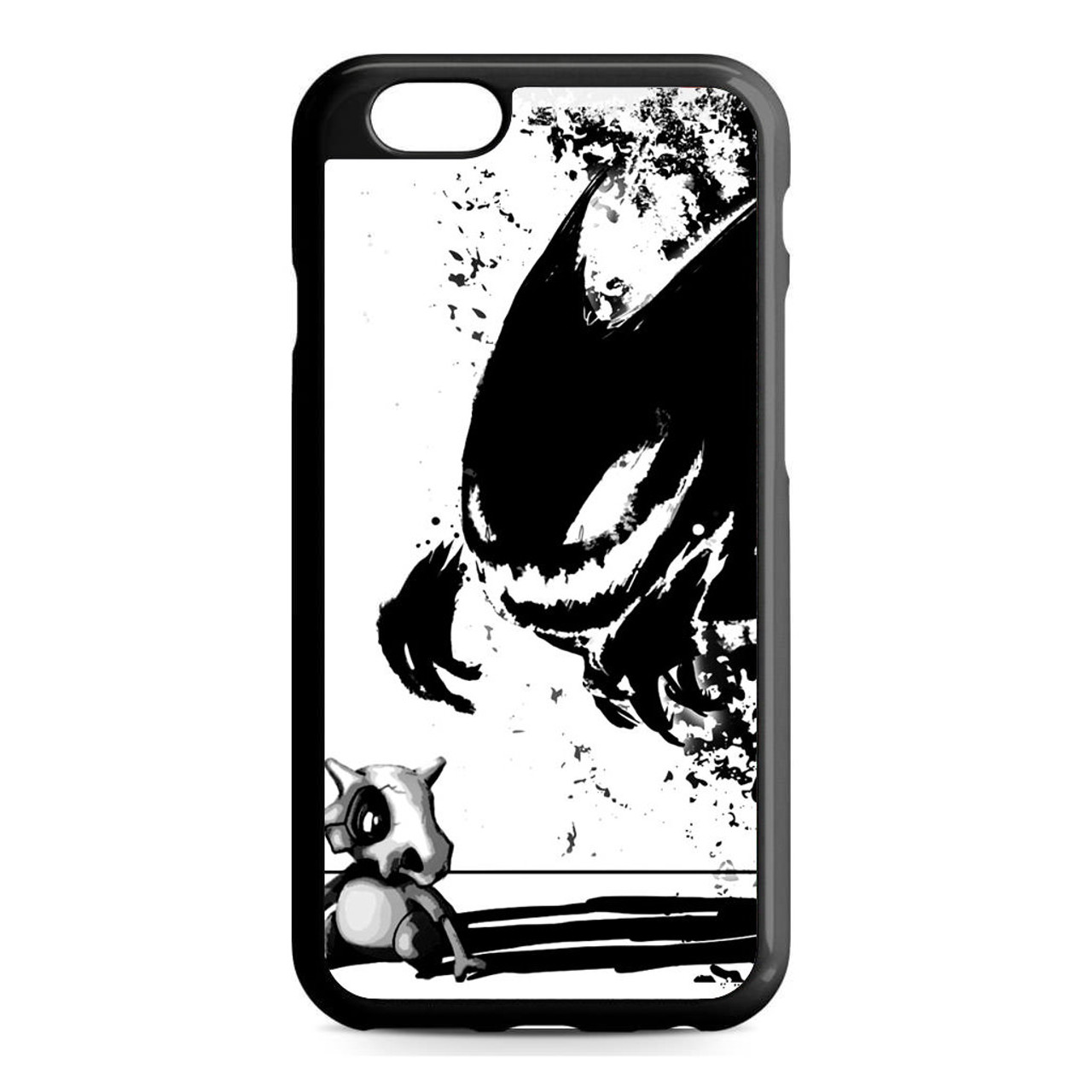 best sneakers 97177 a4011 Ghost Pokemon Gengar iPhone 6/6S Case