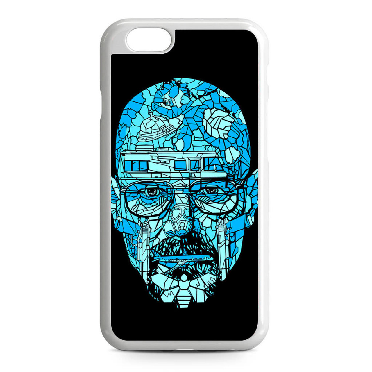 Breaking Bad All Bad Things iPhone 6/6S Case