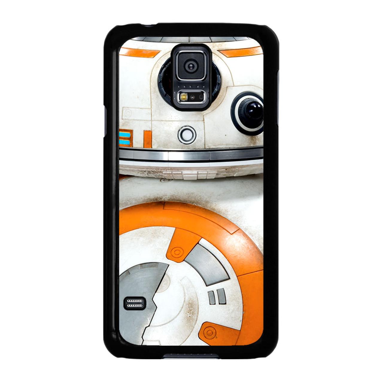 brand new 27dd4 f8d34 Star Wars BB8 Samsung Galaxy S5 Case