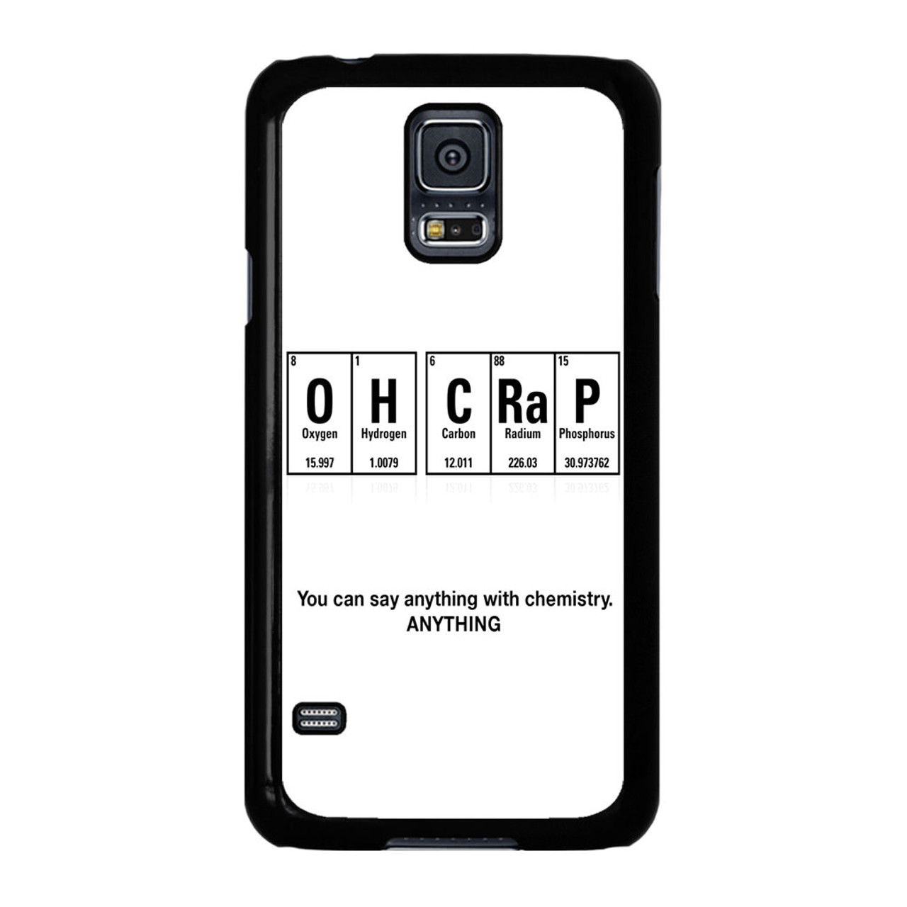 save off e449e 9b9e1 Humor Funny Samsung Galaxy S5 Case