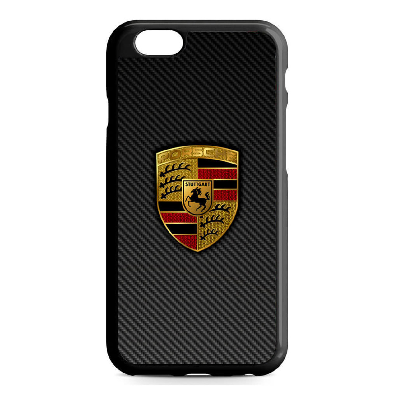 porsche iphone 6s case