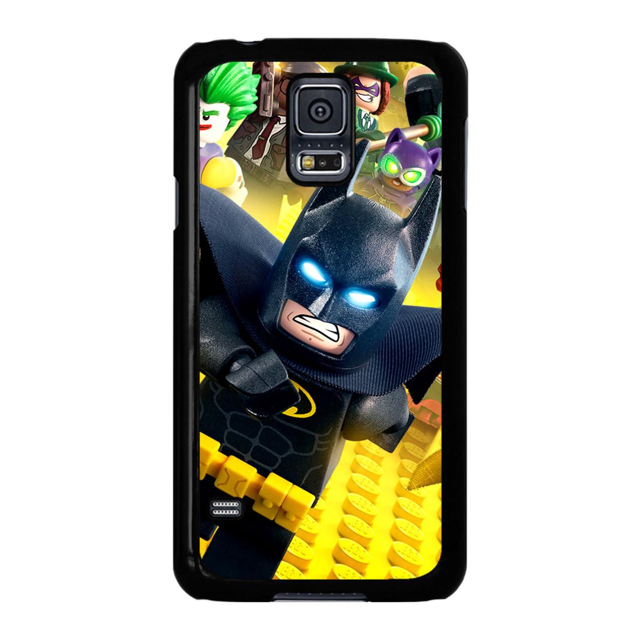 best website 1aa86 a7c6f The Lego Batman Robin Samsung Galaxy S5 Case