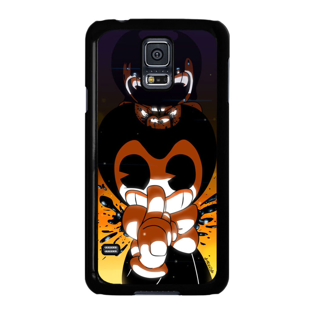 Look - Samsung stylish galaxy s5 cases video