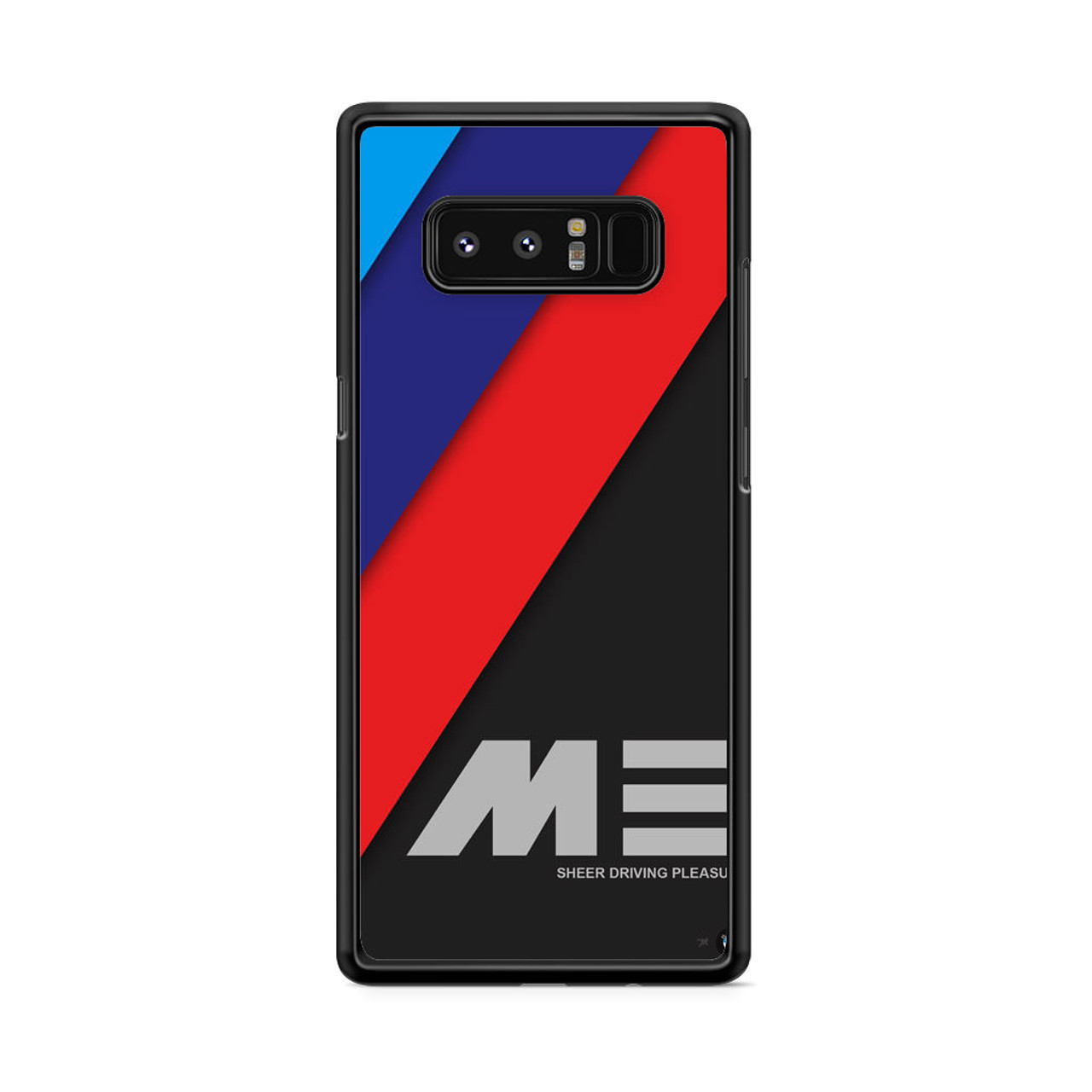 new concept b03cd b1a75 BMW M Performance Samsung Galaxy Note 8 Case