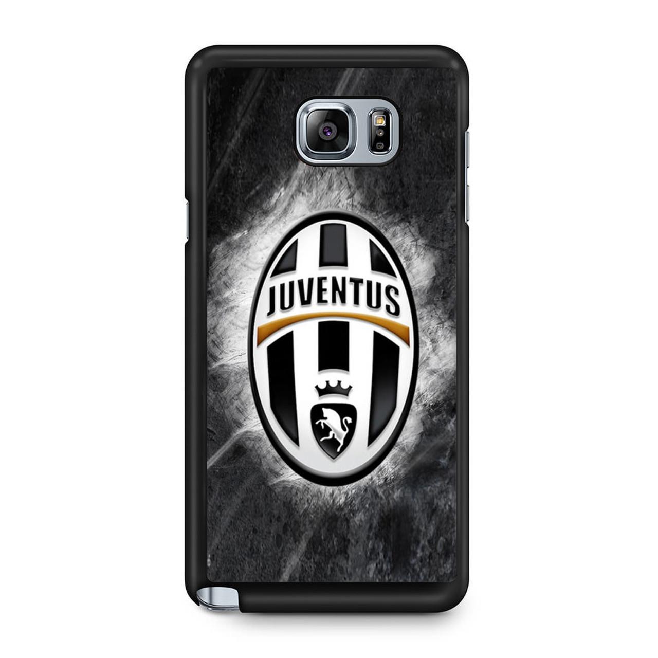 disponibilità nel Regno Unito f137b d40b3 FC Juventus Samsung Galaxy Note 5 Case