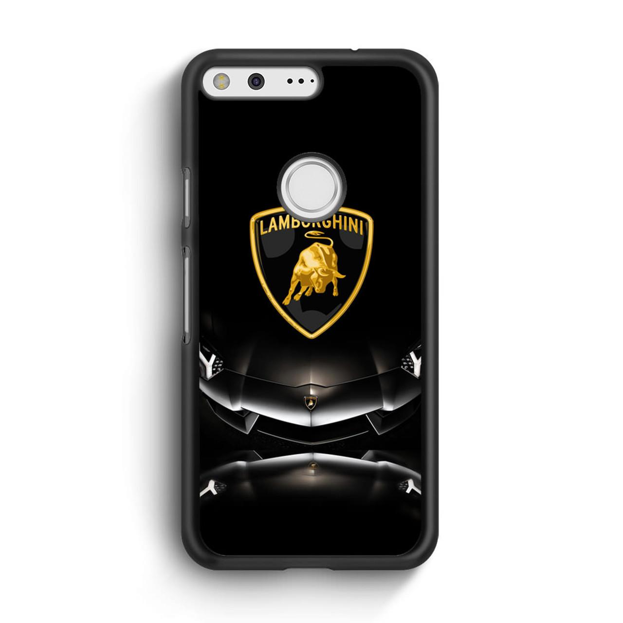 Lamborghini Google Pixel Xl Case Caseshunter