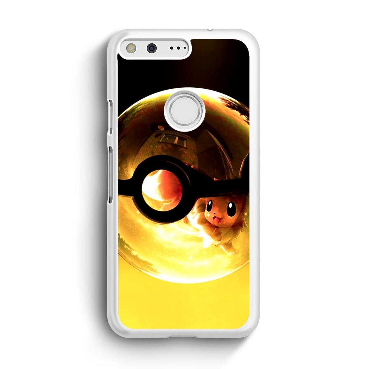Pokemon Charmander Google Pixel XL Case
