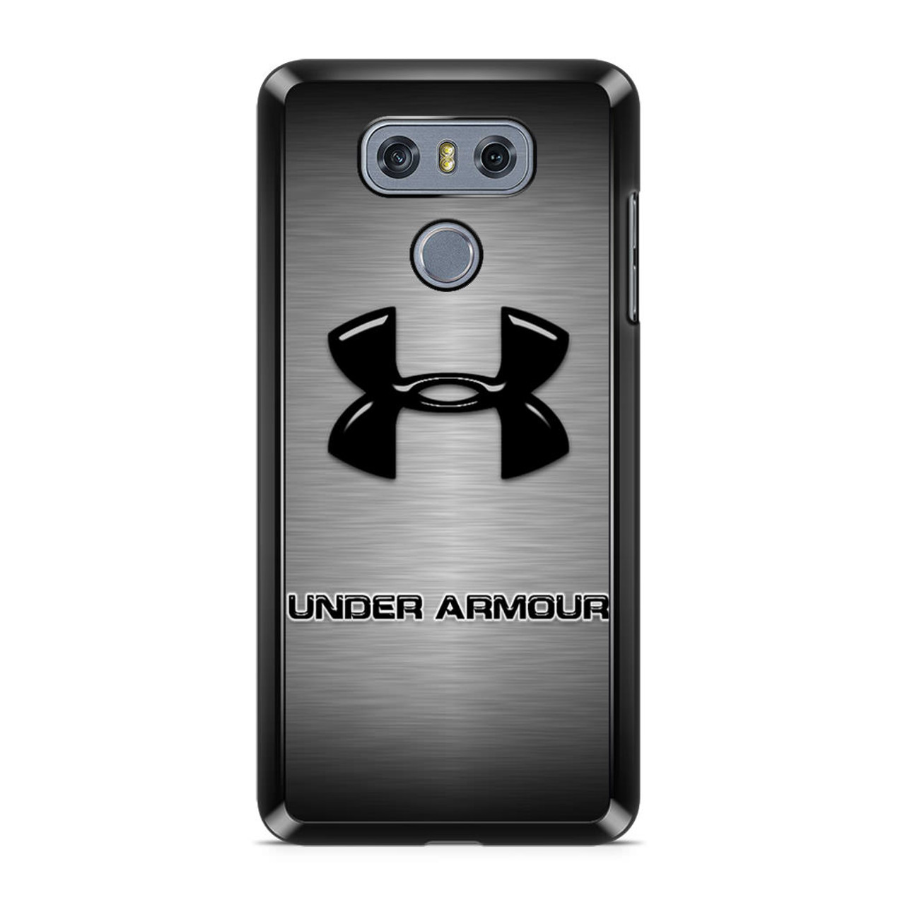 buy online be856 1334a Under Armour LG G6 Case