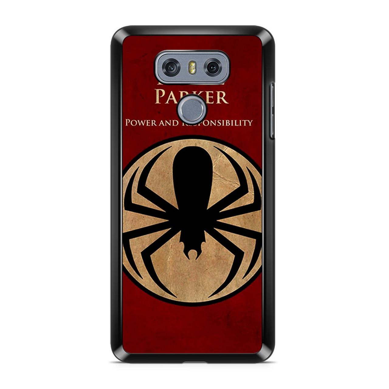the best attitude 77e4d 203d4 House Parker LG G6 Case