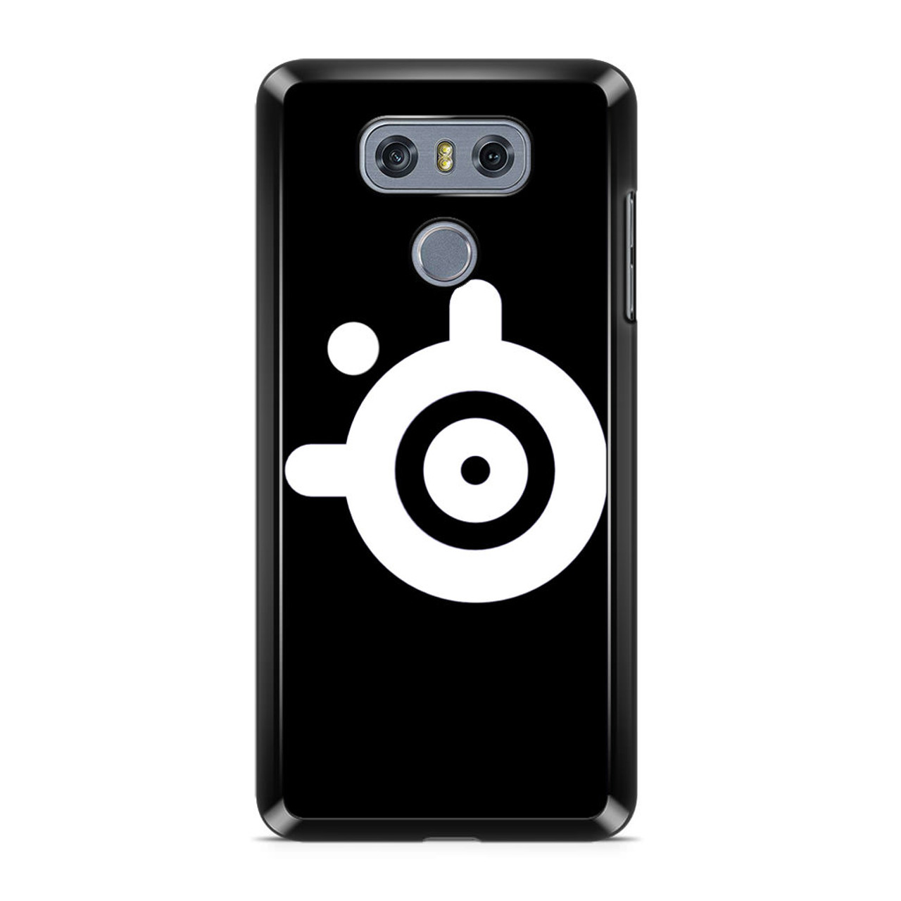 c956259489aa Steelseries Logo LG G6 Case - CASESHUNTER
