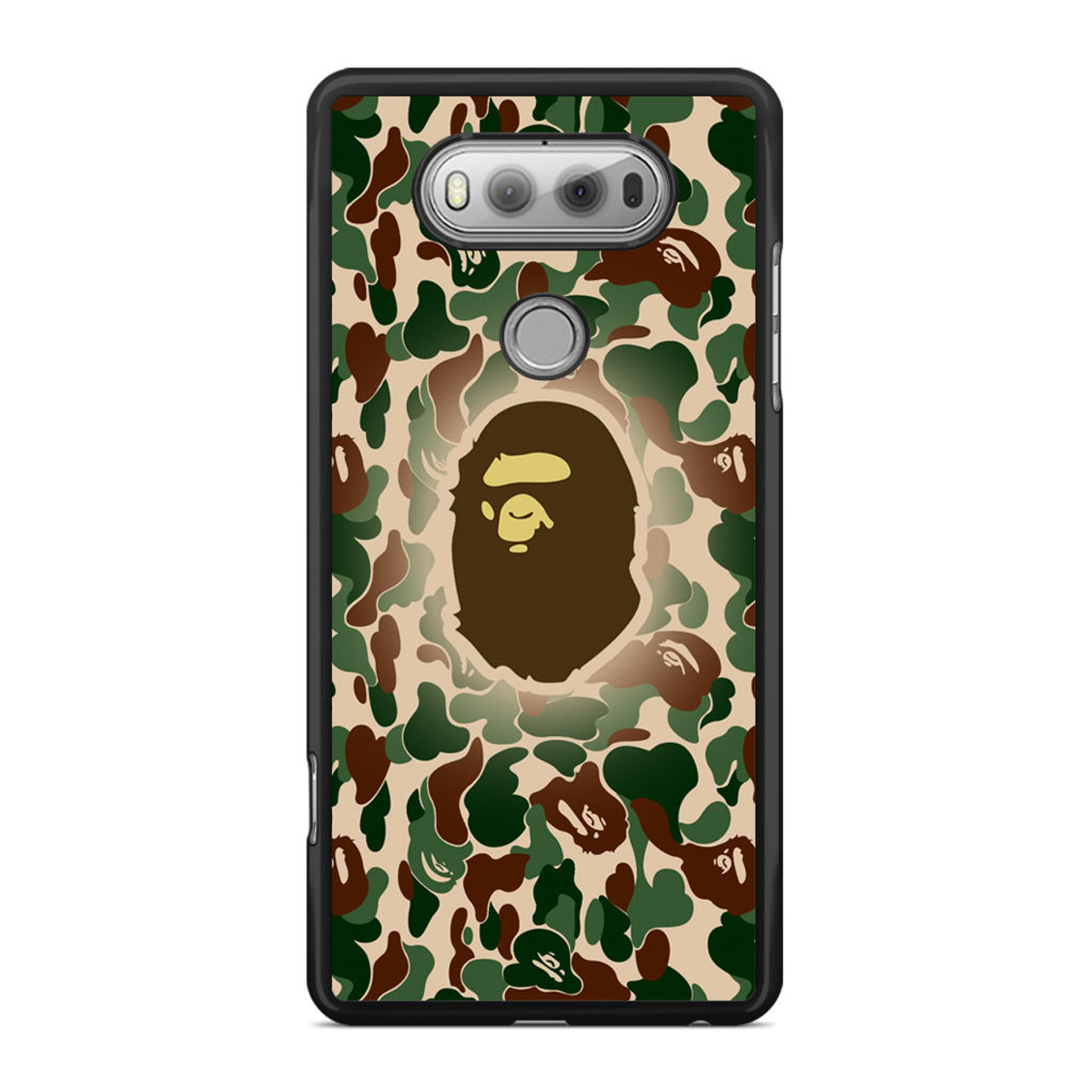 f94a87490786 Bathing ape bape camo case caseshunter jpg 1024x1024 Collection bape  christmas