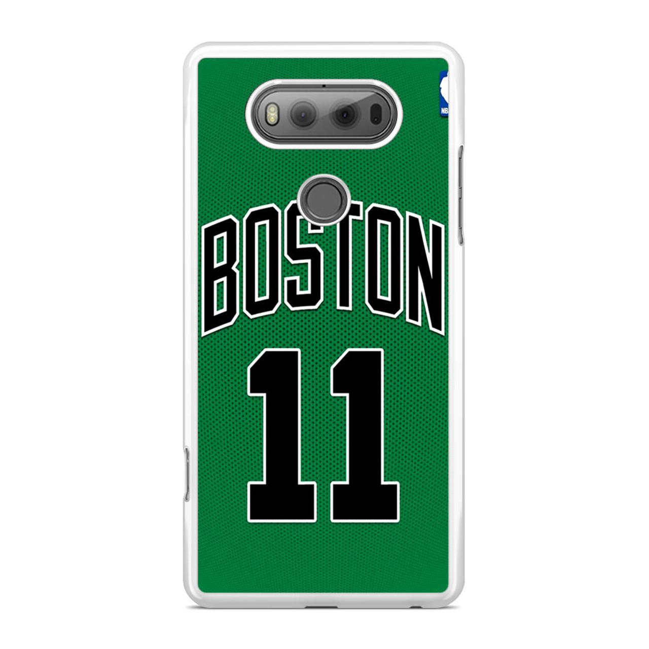 Boston Celtics 11 Kyrie Irving 2 iphone case
