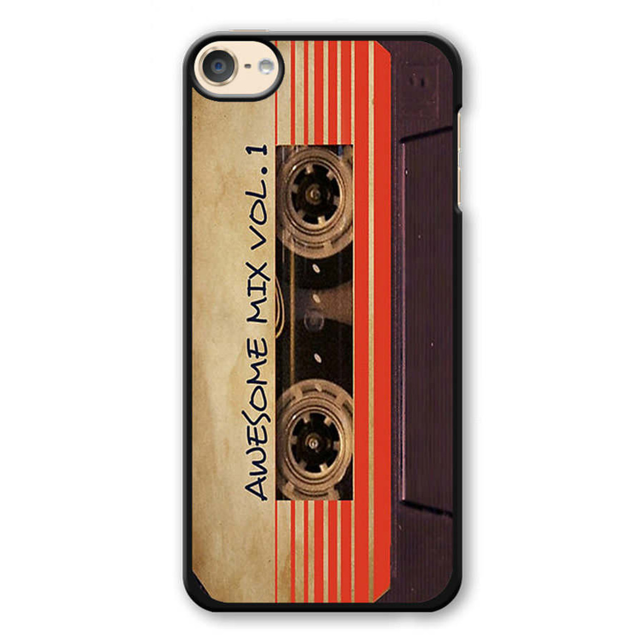 online store 96686 f3db1 Awesome Guardians Galaxy iPod Touch 6 Case