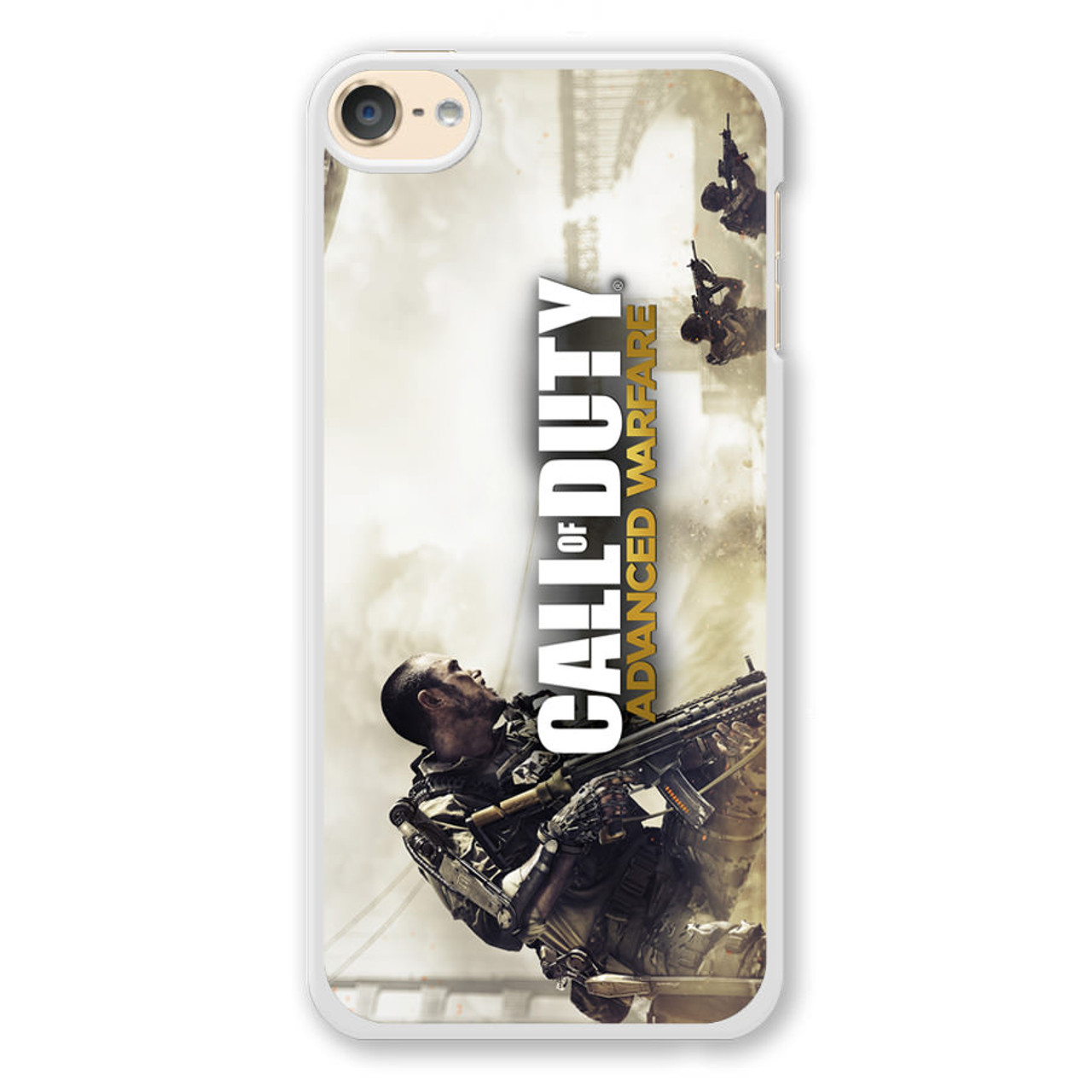 Call of Duty Advanced Warfare iphone case