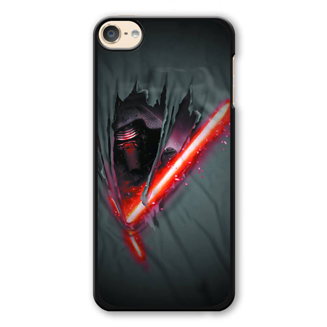 pretty nice eb0e7 685c5 Kylo Ren Star Wars iPod Touch 6 Case