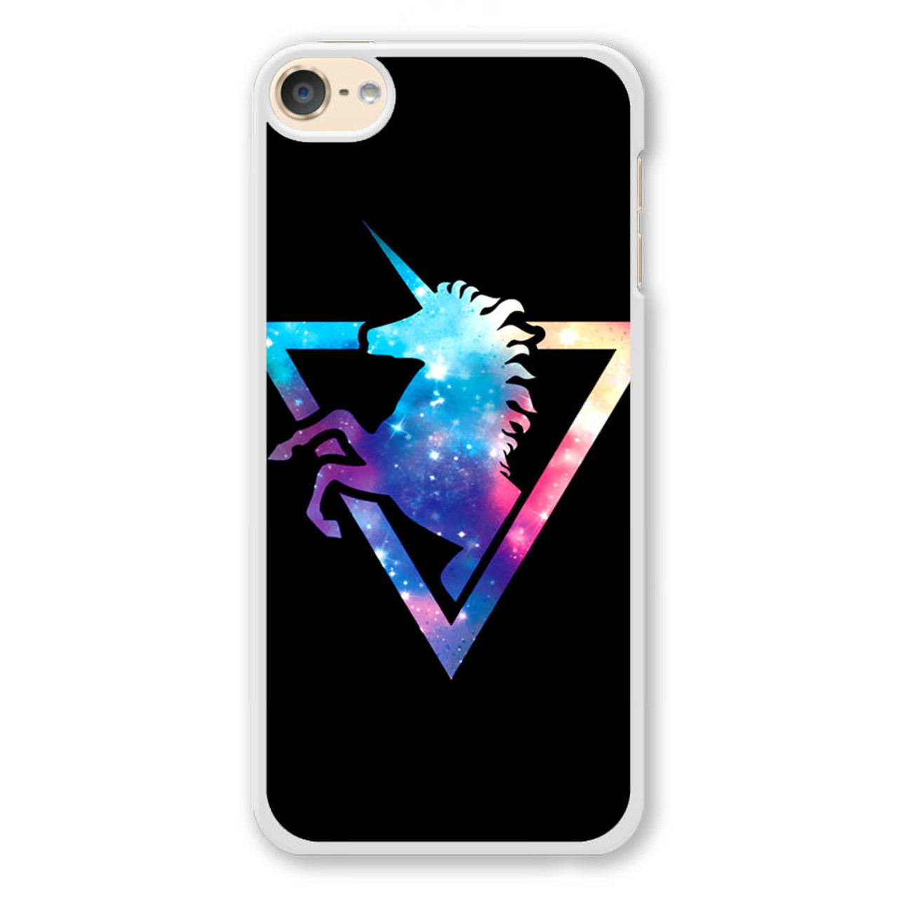 Galaxy Unicorn - Unicorn - Phone Case