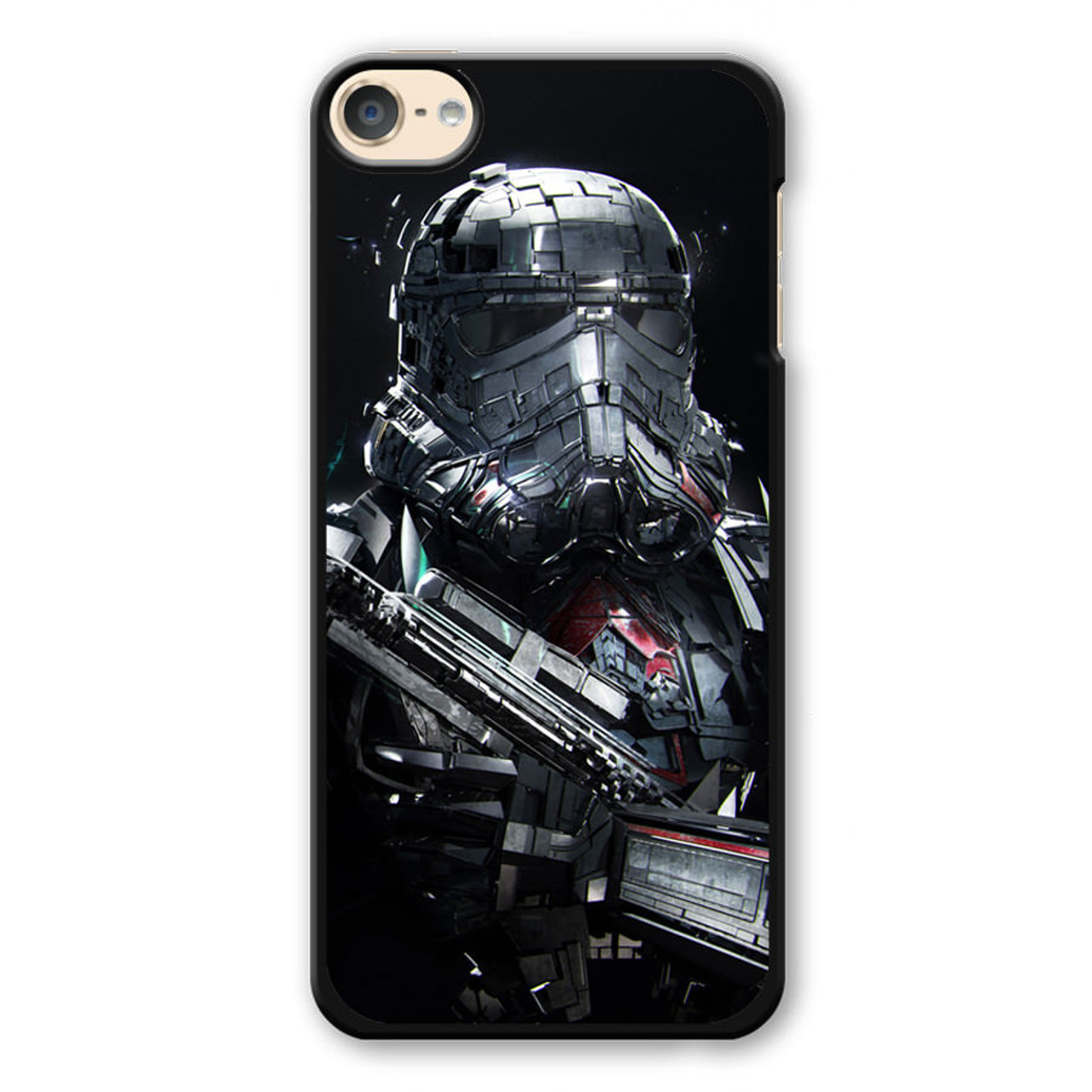 new arrivals d33c8 95bed Star Wars Stormtrooper iPod Touch 6 Case
