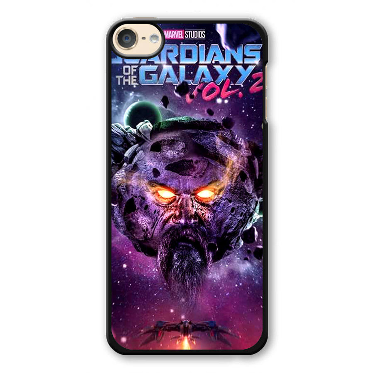release date: 0117b 6aa00 Guardians Of The Galaxy Vol 2 Ayesha iPod Touch 6 Case