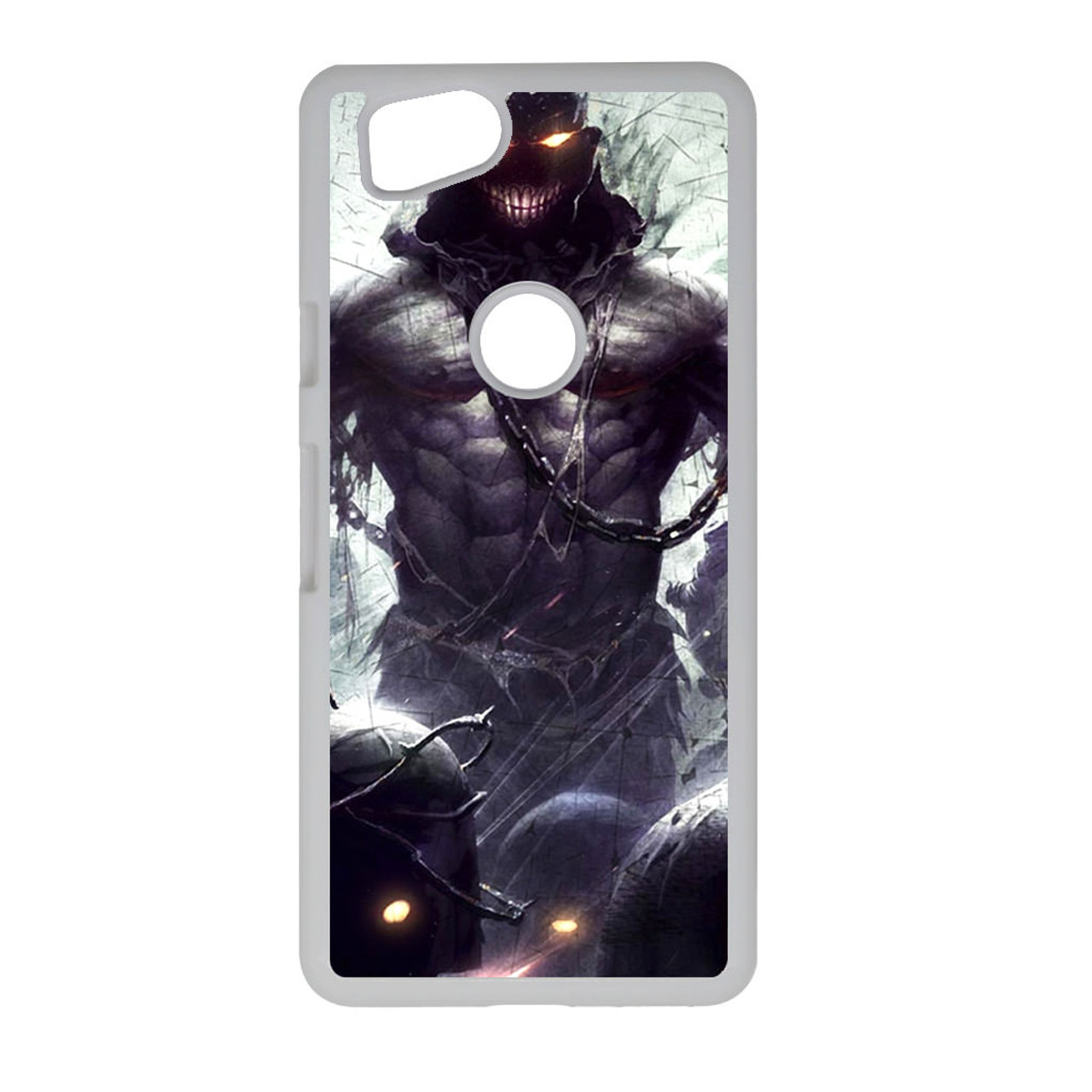 Disturbed The Guy 2 iphone case
