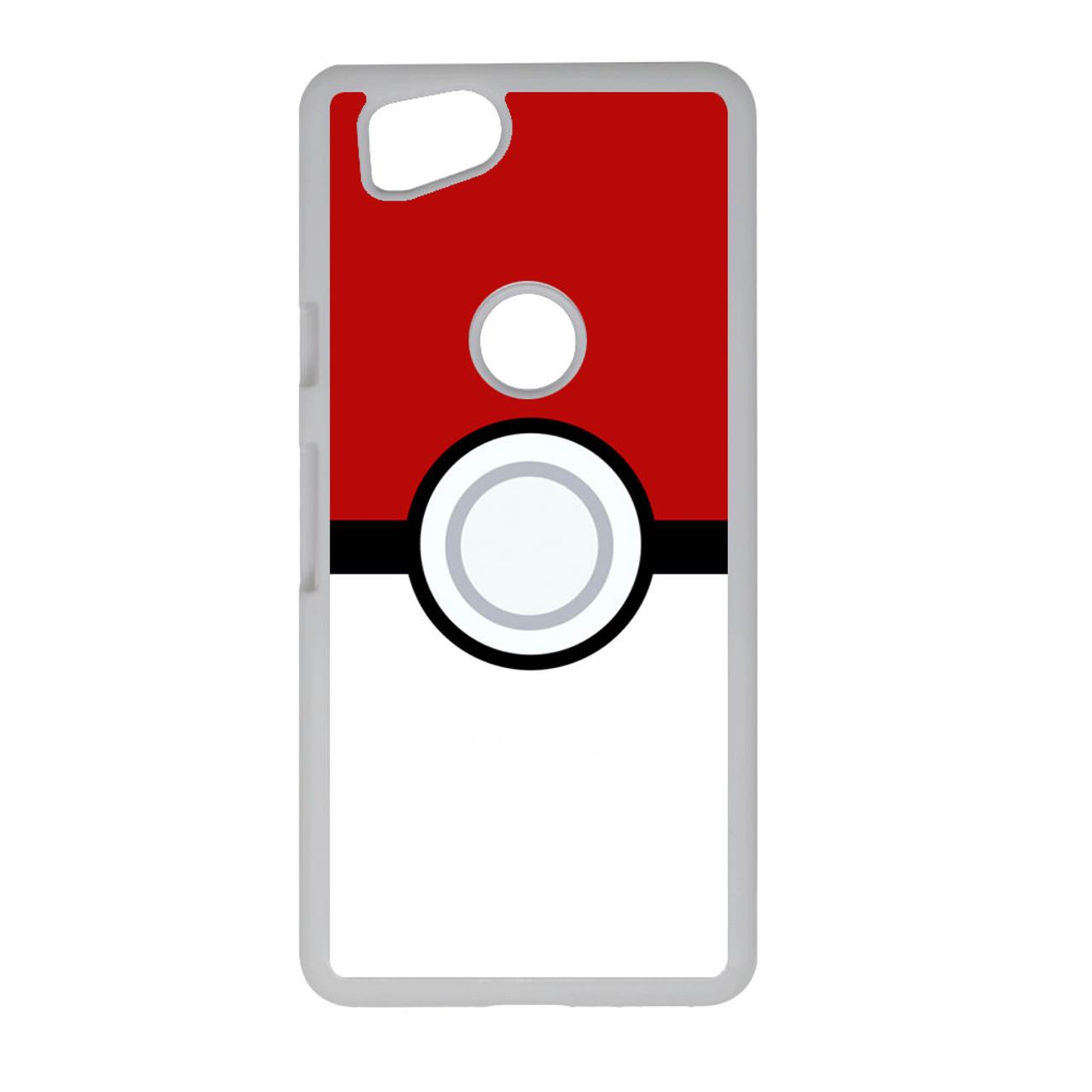Pokemon GO Pokeball Google Pixel 2 Case - CASESHUNTER