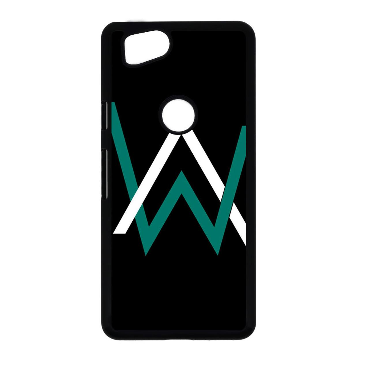 1ca8d5c76c0 Alan Walker Logo Google Pixel 2 Case - CASESHUNTER
