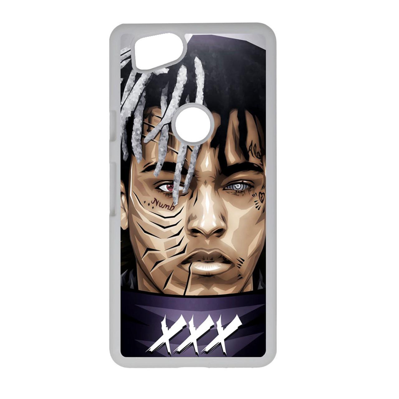 XXXTentacion 2 iphone case