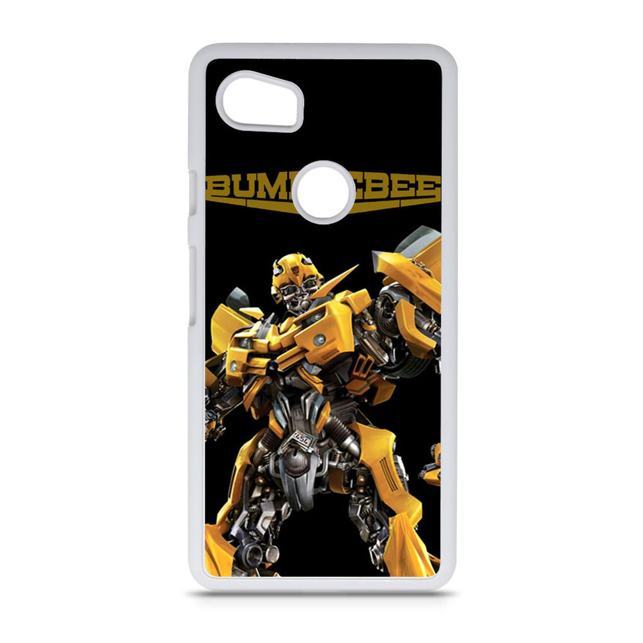 Transformers Bumblebee Google Pixel 2 Xl Case