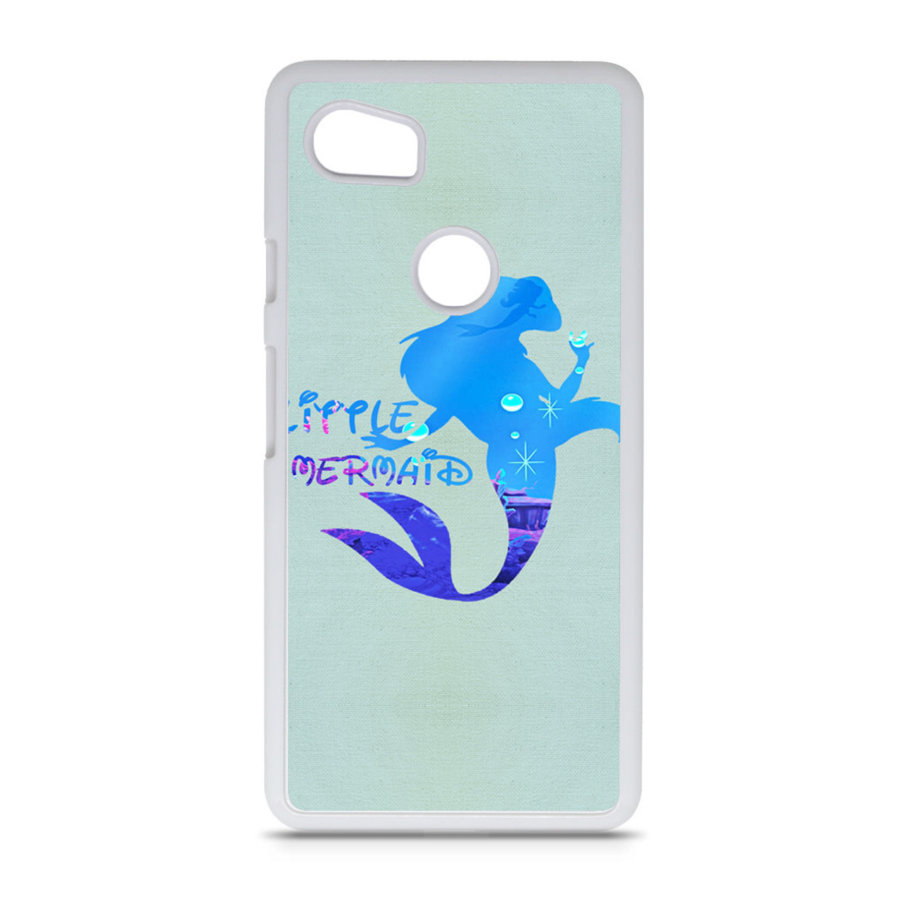 Ariel Quote Little Mermaid Disney Google Pixel 2 XL Case