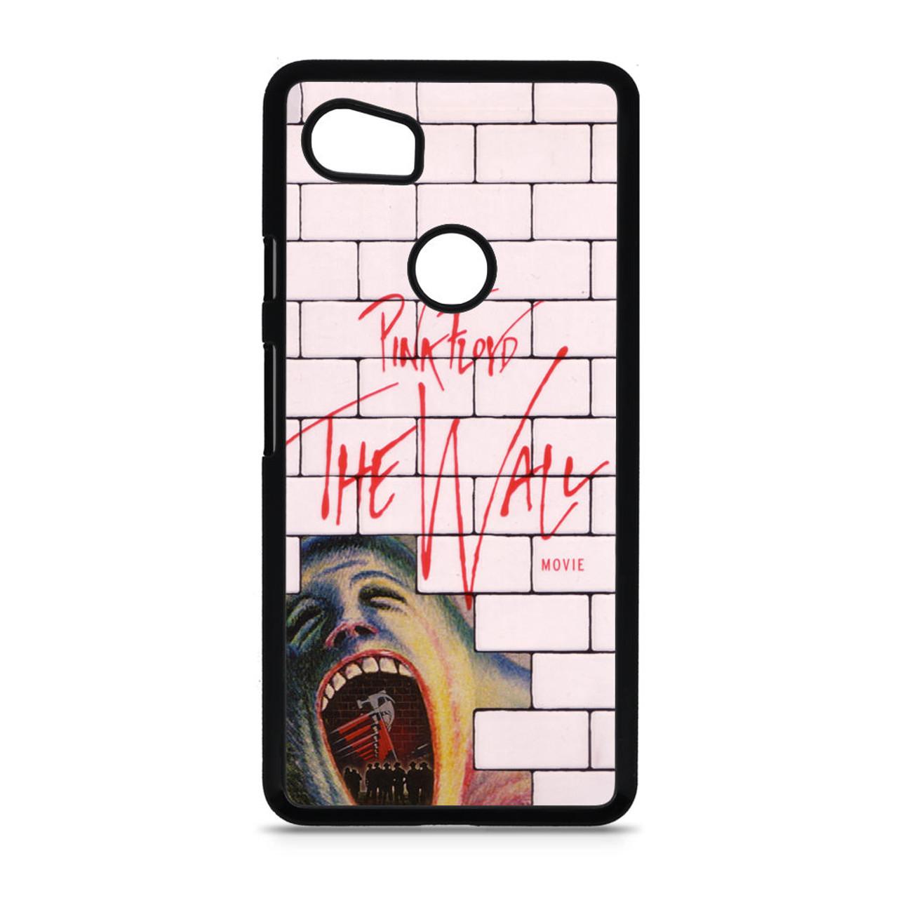 Pink Floyd The Wall Movie Google Pixel 2 XL Case