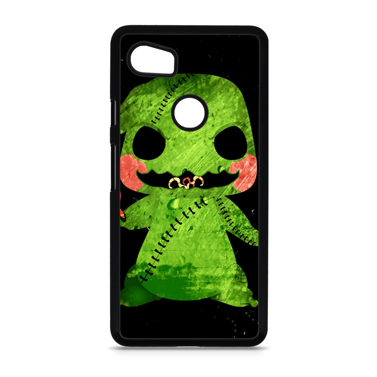 new product b7d56 bc523 Cute Oogie Boogie Google Pixel 2 XL Case