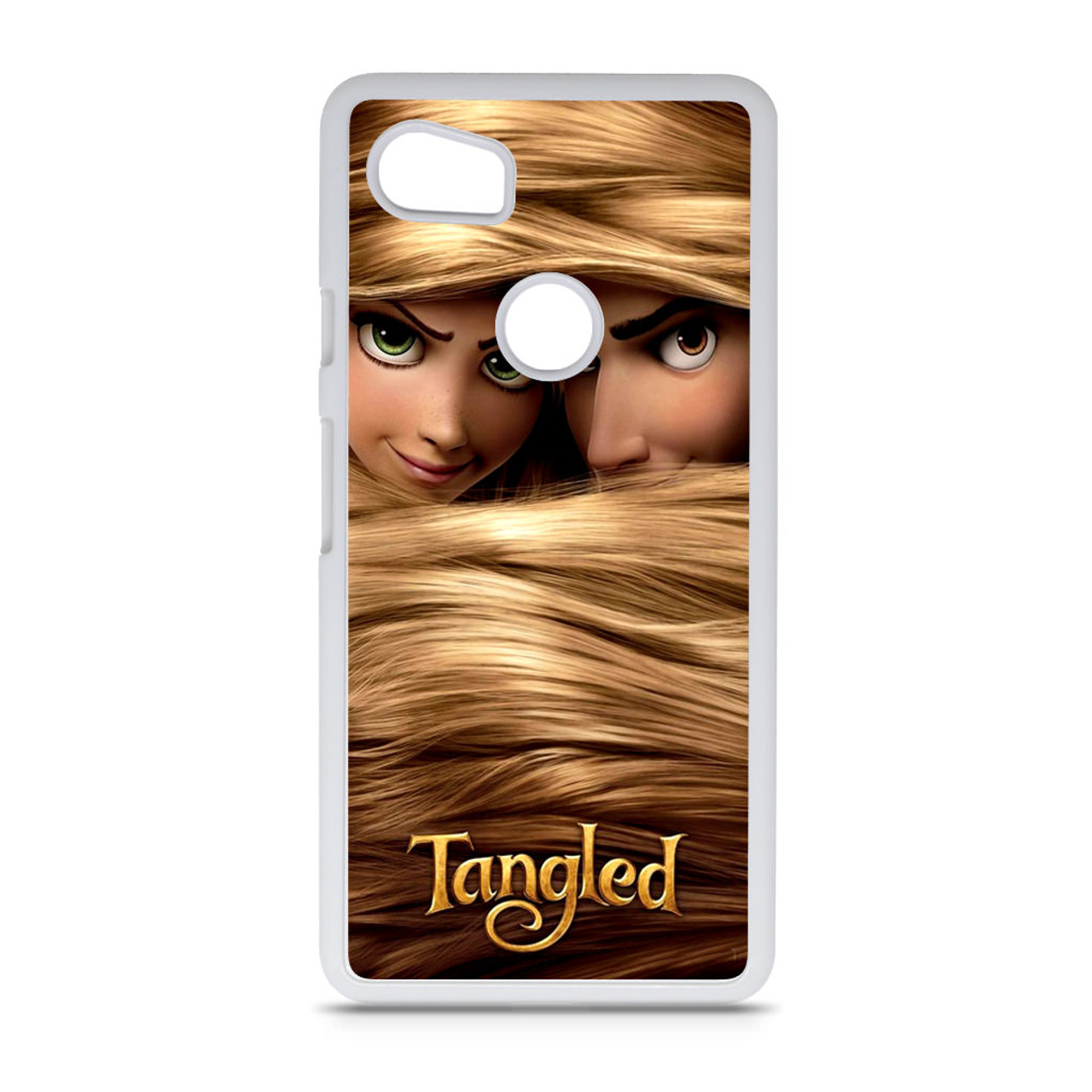 Disney Tangled 2 iphone case
